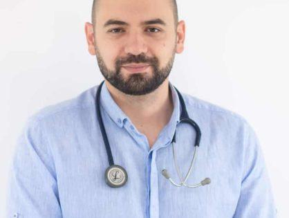 д-р Николай Вършилов